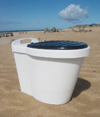 lavabo toilettes seches location. Black Bedroom Furniture Sets. Home Design Ideas