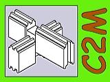 construction maisons bois madriers massifs en kit pas de calais. Black Bedroom Furniture Sets. Home Design Ideas