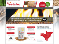 pellets produit local breton